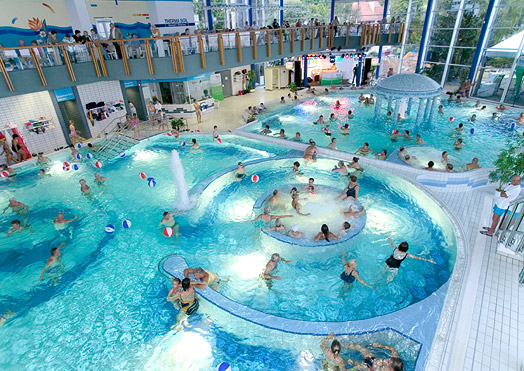 Therme bad soden